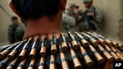 اکنون افغانستان