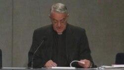 محاکمه پيشخدمت مخصوص پاپ