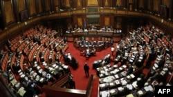Италия принимает меры жесткой экономии
