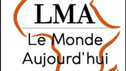 Le Monde Aujourd'hui Édition de 17h30