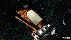 Viễn vọng kính không gian Kepler