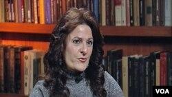 Danijela Sremac, predsednica Srpskog instituta u Vašingtonu