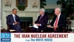 Obama Iran Newclear