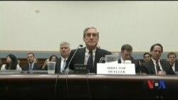 Мін'юст призначив спеціального прокурора, який очолить розслідування можливого втручання Росії в американські вибори. Відео