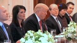 Semana decisiva para la Administración Trump