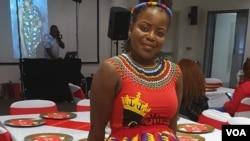 UNkosazana Sazzy Mathobela okhokhela iqembu leMthwakazi Queens-UK
