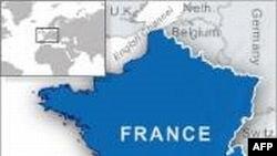 Biểu tình phản đối tàu chở chất thải hạt nhân từ Pháp sang Đức
