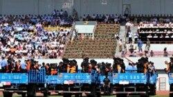 China Sentence 55 after Xinjiang Attack