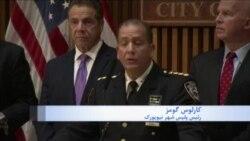 یک هفته بعد از حمله تروریستی، نیویورک آماده مسابقه سالانه دو ماراتن