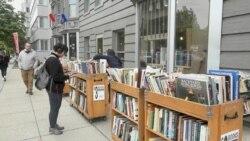 Warung VOA: Buku dan Pendidikan (1)