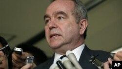 Trợ lý Ngoại trưởng Mỹ đặc trách vấn đề trong vùng Đông Á và Thái Bình Dương Kurt Campbell