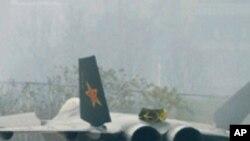 台灣關注中國軍事預算不斷增加
