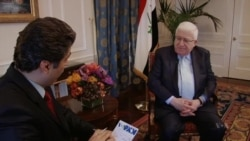 Iraqi President: Extremists Have United Iraqi Factions