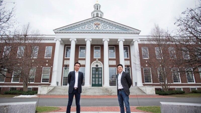 Lulus dari Harvard, Reynold Wijaya Bercita-cita Bangun UKM Indonesia