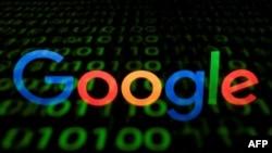 谷歌公司标识
