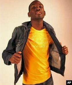 DJ Ardiles, músico pandza de Moçambique