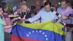 Venezuela expresidentes