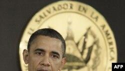 Barak Obama: ABŞ İsraili tam dəstəkləyir