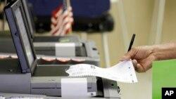 El documento gubernamental deja entrever que los hackeos relacionados con las elecciones penetraron en el sistema de votación de Estados Unidos más de lo que se sabía previamente.