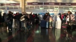 Record Number of Americans Expected to Travel During Holiday Season