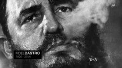Fidel Kastro fotolarda