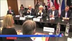 جان کری و ظریف برای پیوستن به مذاکرات اتمی عازم وین میشوند