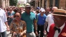 Beyonce, Jay-Z Cuba Trip