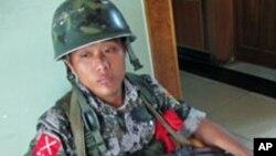 برما کی حکومت سے سیاسی قیدیوں کی تفصیلات جاری کرنے کا مطالبہ