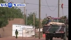Daawo wararka Africa - April 30, 2013