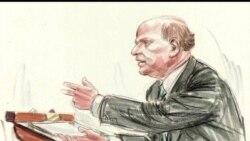 2012-03-28 美國之音視頻新聞: 美國健保法律面臨嚴格庭審