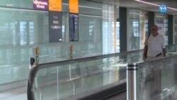 Havayolu Şirketlerinden Corona Virüsüne Karşı Yeni Önlemler