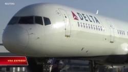 """Ngành hàng không """"trọng thương"""" vì COVID-19"""