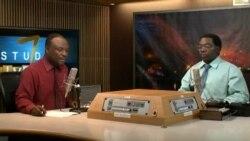 Live Talk - 9-9 Zimbabweans Discuss Joice Mujuru Manifesto