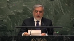 عبدالله از پاکستان خواست جلوی عبور پیکارجویان به افغانستان را بگیرد