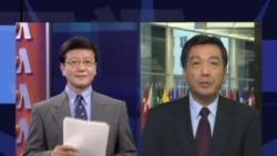 VOA连线:中对美制裁昆仑银行不满