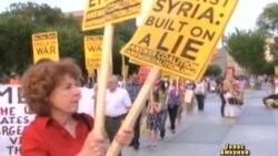 Більшість американців проти втручання у Сирію