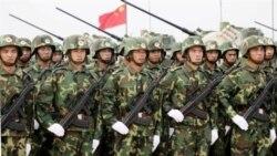 وزیر دفاع چین: رشد اقتصادی تقویت نیروی نظامی را توجیه می کند