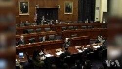 美议员对请中国帮助制止朝鲜网络攻击存疑