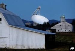 Qrin Bank Teleskopu