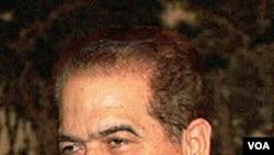 Perdana Menteri Sementara Mesir Kamal el-Ganzhoury (file: dok).
