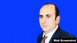 Elnur Seyidov