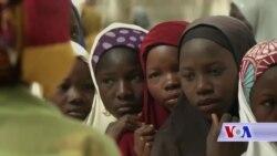 شرارت بوکوحرام در نایجریا