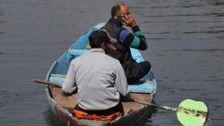 Kashmir မွာ မိုဘိုင္းဖုန္း ျပန္ဖြင္႔ေပးၿပီ