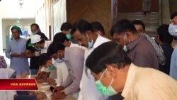Du khách Pakistan: không phải tất cả vắc xin đều bình đẳng khi du lịch quốc tế