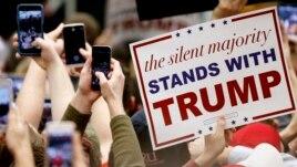 A mund të ndalet vrulli i Trumpit?