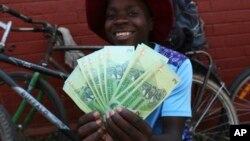 New Money Currency 3