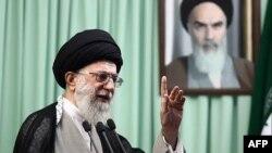 Giáo chủ Iran Ayatollah Ali Khamenei