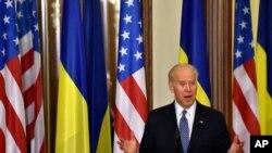 Ukraine US Biden