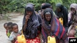 U Somaliji zavladala glad nakon nezapamćene suše