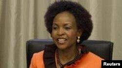 Maite Nkoana-Mashabane